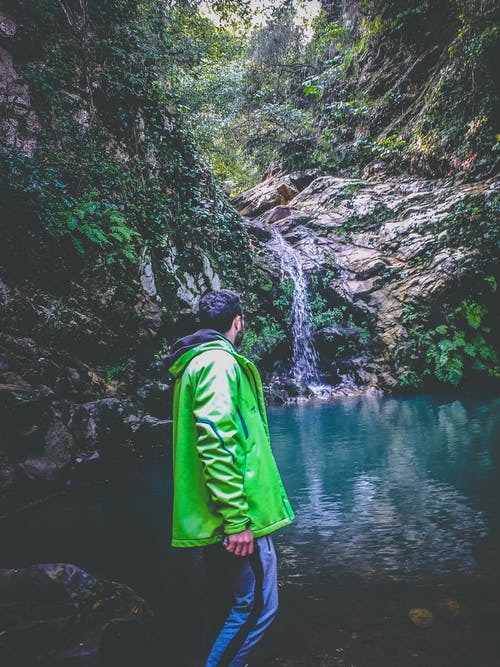 Free stock photo of adventure, high speed photography, men, nature