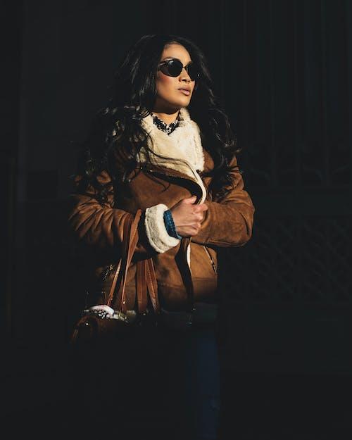 Foto stok gratis background hitam, bagus, di luar rumah, dingin