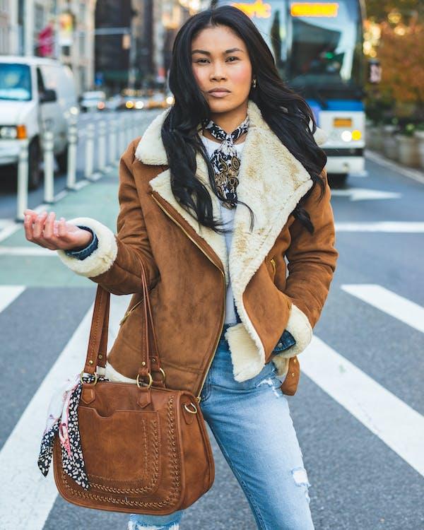 автомобілі, азіатська дівчина, азіатська жінка