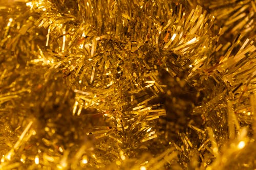 Free stock photo of christmas, gold, holidays, sparkle