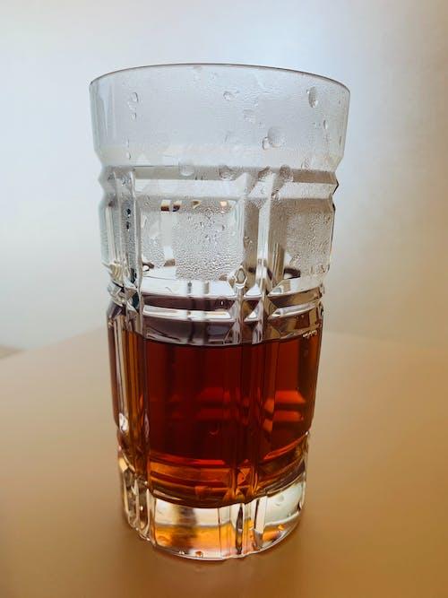 Gratis arkivbilde med chai, drikke, glass, mobilutfordring