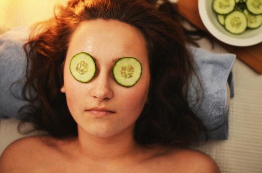 Free stock photo of woman, girl, beauty, mask