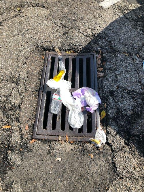 Free stock photo of cincinnati, drain, garbage, ohio