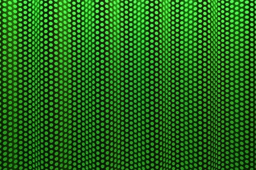 Free stock photo of black and green, green, green dots, lighting