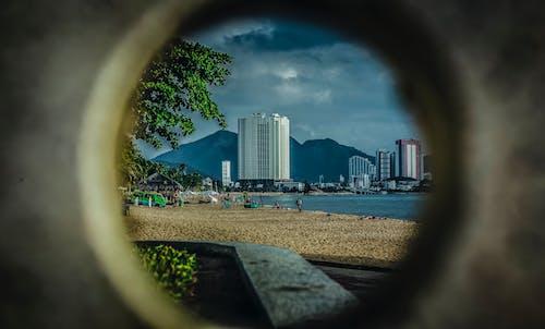 Fotobanka sbezplatnými fotkami na tému abstraktná fotografia, beachs, budovy, cestovné fotografie
