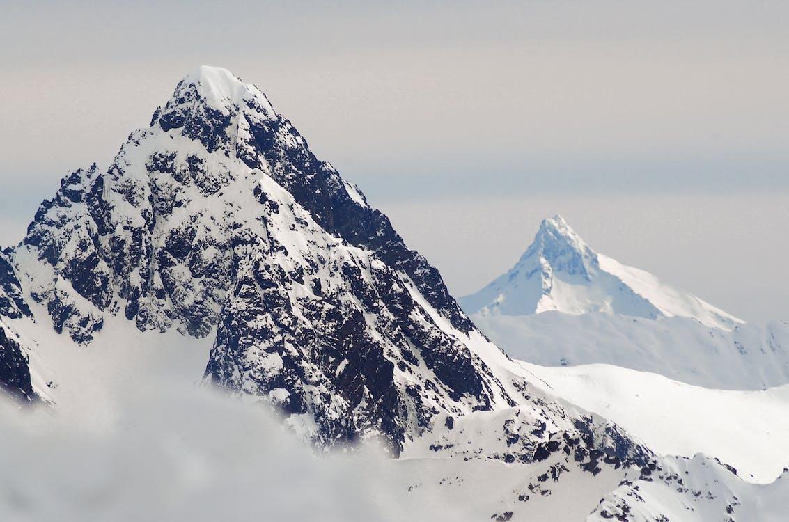 a l'aire lliure, alps, altitud