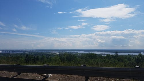 Free stock photo of duluth, minnesota, trees