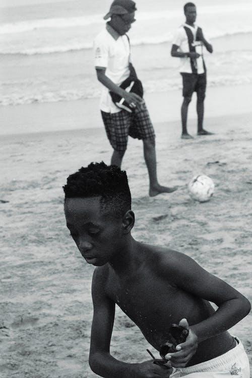 🇬🇭, アクワバ, アフリカ, アフリカの少年の無料の写真素材