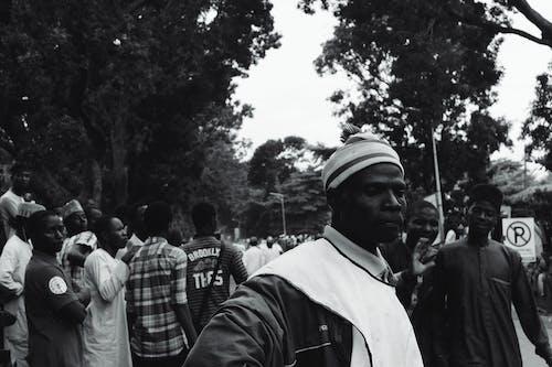アフリカ, たくさん, ナイジェリア, バイカーの無料の写真素材