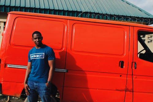 アフリカ, アフリカ産, オレンジ, ナイジェリアの無料の写真素材