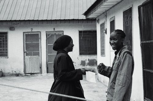 アフリカの女の子, ドキュメンタリー, ナイジェリア, ナイジェリア人の無料の写真素材