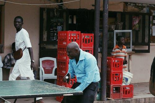 アフリカ, アフリカ人, コカコーラ, ストップモーションの無料の写真素材