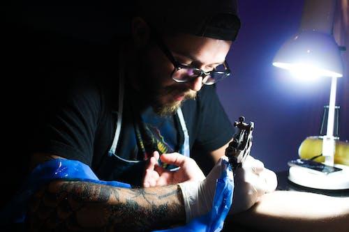 Darmowe zdjęcie z galerii z # tatuaż #art # draw