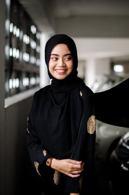Gratis lagerfoto af Asiatisk pige, fotosession, hijab, Pexel
