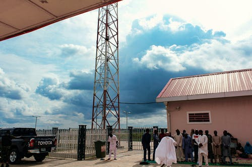 アフリカ, クラウドバースト, クラウドフォレスト, ナイジェリアの無料の写真素材