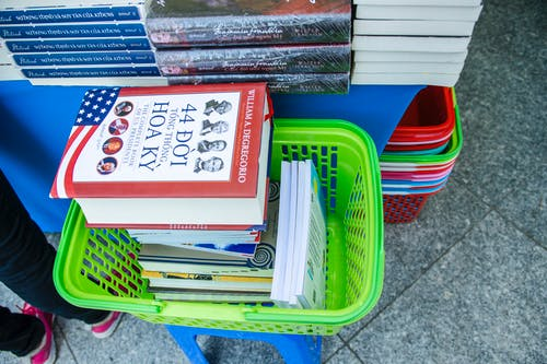 Fotobanka sbezplatnými fotkami na tému bifľoš, knihy, Knižnica, príručka
