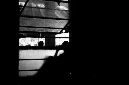 アフリカ, アフリカの少年, シルエット, ナイジェリアの無料の写真素材