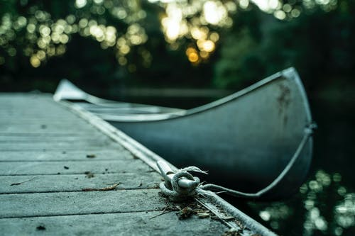 Free stock photo of boat, canoe, canoeing