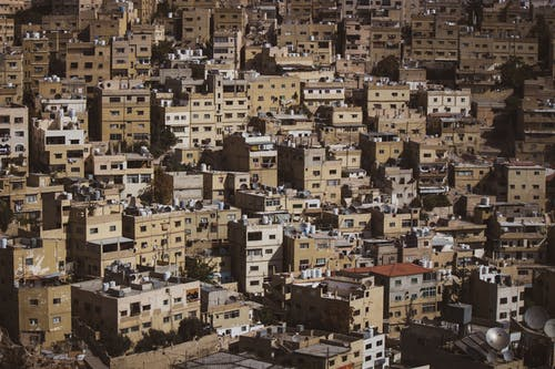 คลังภาพถ่ายฟรี ของ เมือง, เมืองอาหรับ