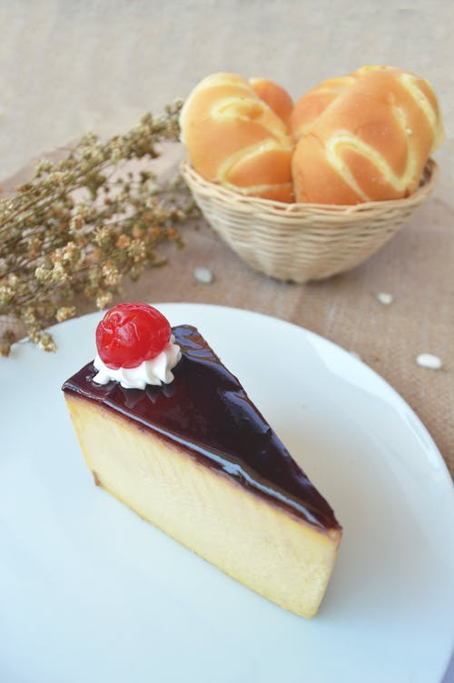 ケーキ, ケーキのスライス, チーズ, チーズケーキの無料の写真素材