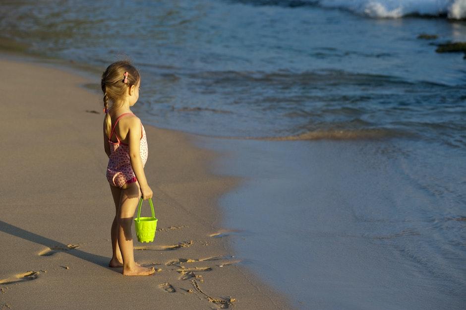adorable, beach, beautiful
