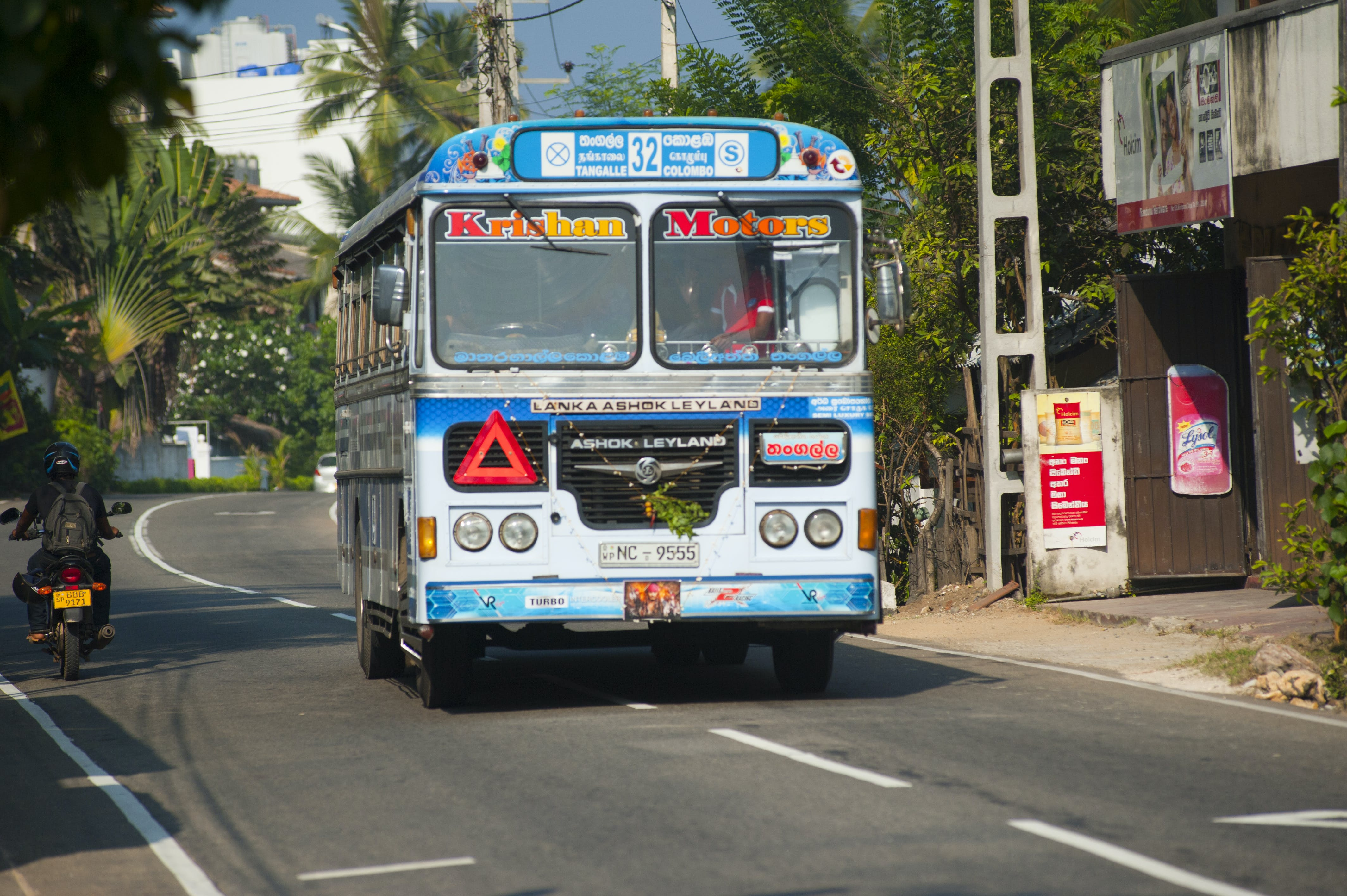 bus, city, local