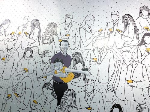 Foto profissional grátis de alimento, café, desenho, gurgaon