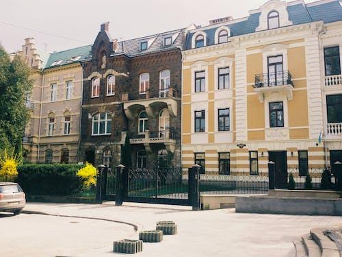 #antiquity, #binalar, #lviv, #mimari içeren Ücretsiz stok fotoğraf