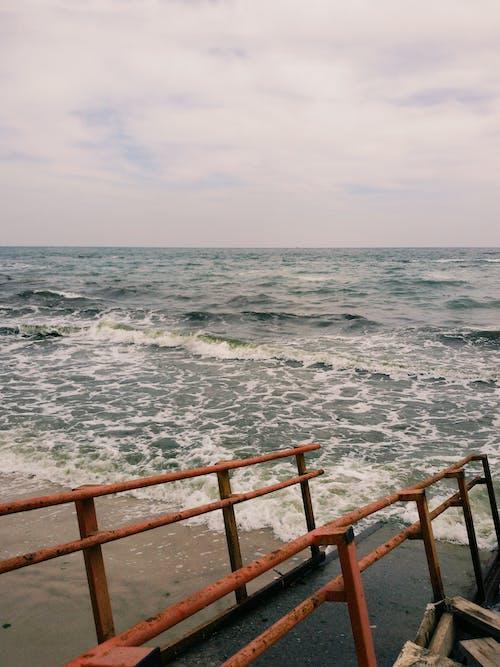#deniz, #kum, #odessa, #plaj içeren Ücretsiz stok fotoğraf
