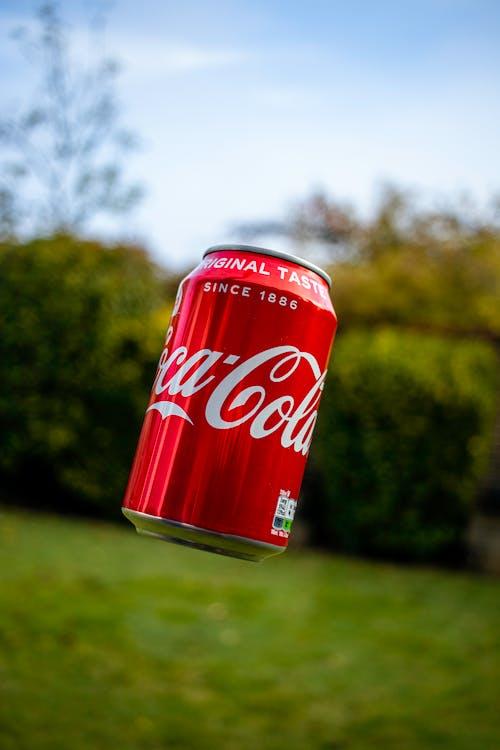 Free stock photo of can of coke, coca, coca cola, coke