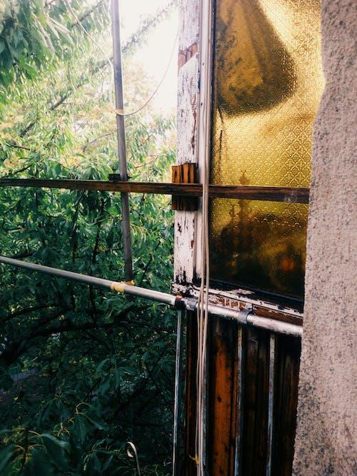 #balkon, #nefes, #taze, #yağmur içeren Ücretsiz stok fotoğraf