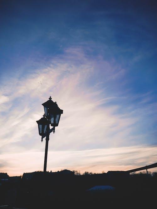 #gökyüzü, #latern, #renkler içeren Ücretsiz stok fotoğraf
