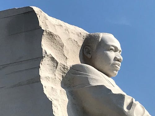 Free stock photo of civil rights, historic, martin luther king, martin luther king monument