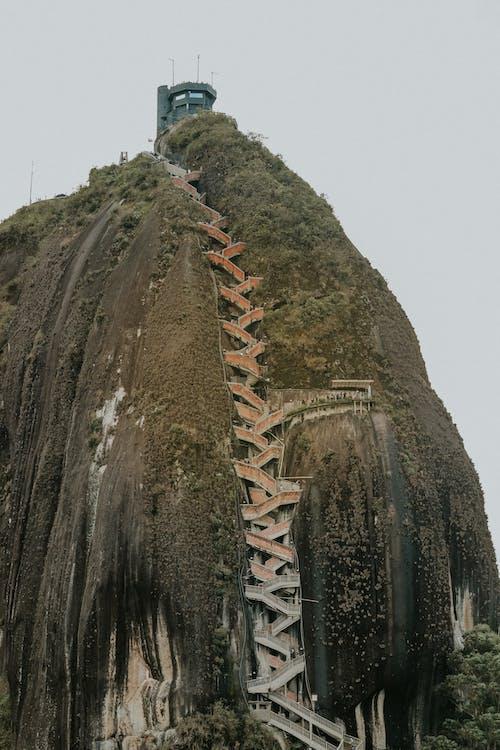Δωρεάν στοκ φωτογραφιών με κολομβία, ομορφιά στη φύση, ομορφιά της φύσης, όμορφο τοπίο