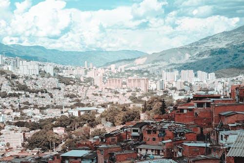 Ingyenes stockfotó gyönyörű táj, tájépítészet, tájkép, város témában