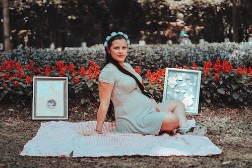 Δωρεάν στοκ φωτογραφιών με εγκυμοσύνη, έγκυος, μαμά, όμορφη γυναίκα