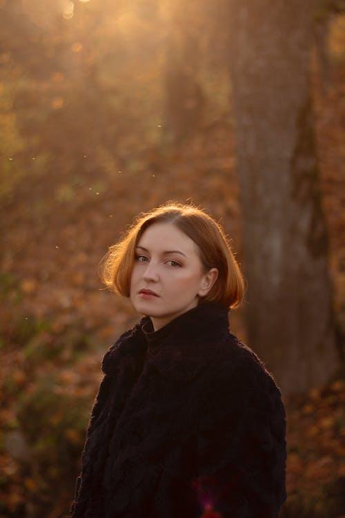 Fotografia Portretowa Kobiety