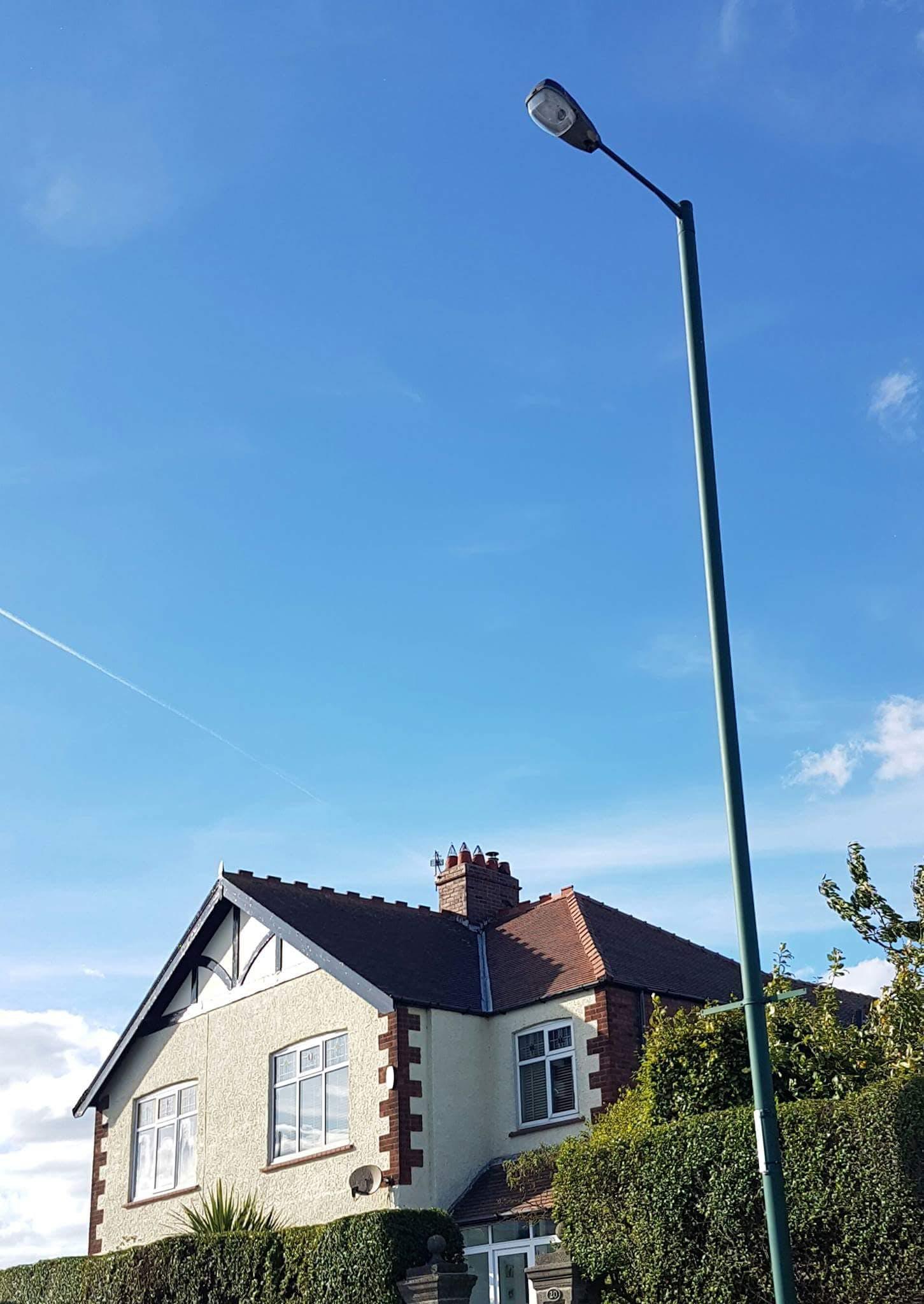 Free stock photo of blue sky, house, lifestyle