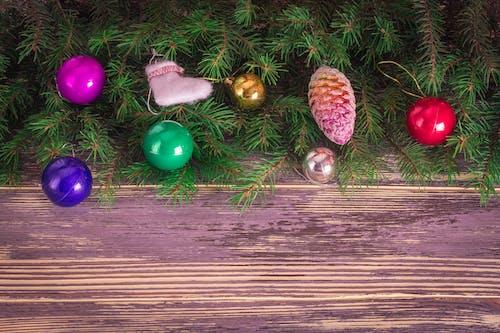 새해, 크리스마스의 무료 스톡 사진