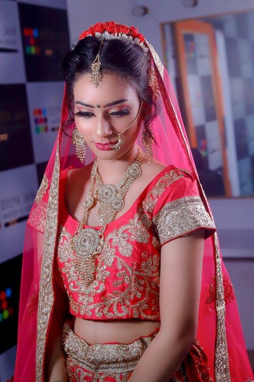 Free stock photo of beauty, delhi girls, girls
