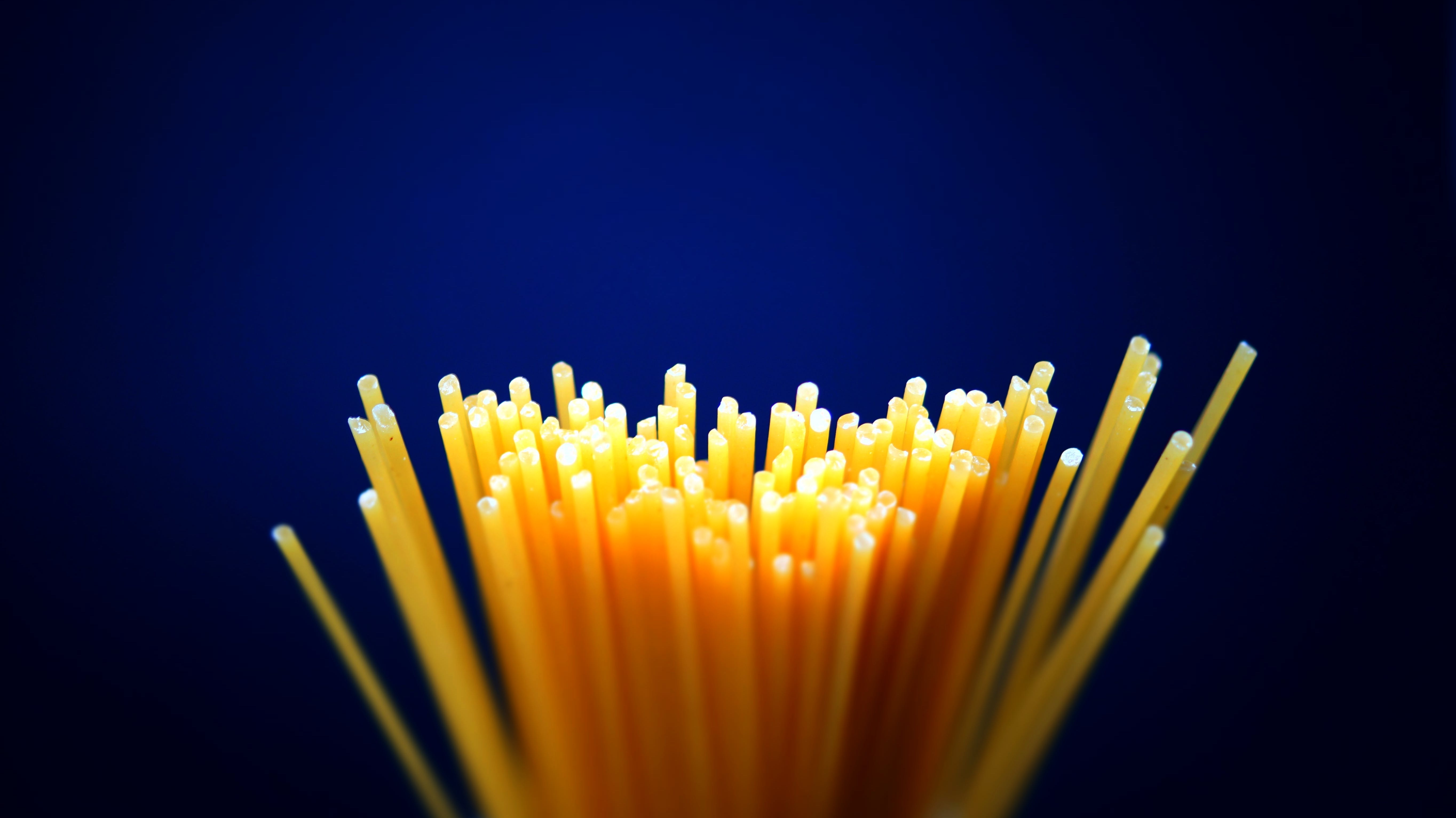 Free stock photo of food, pasta, depth of field, uncooked