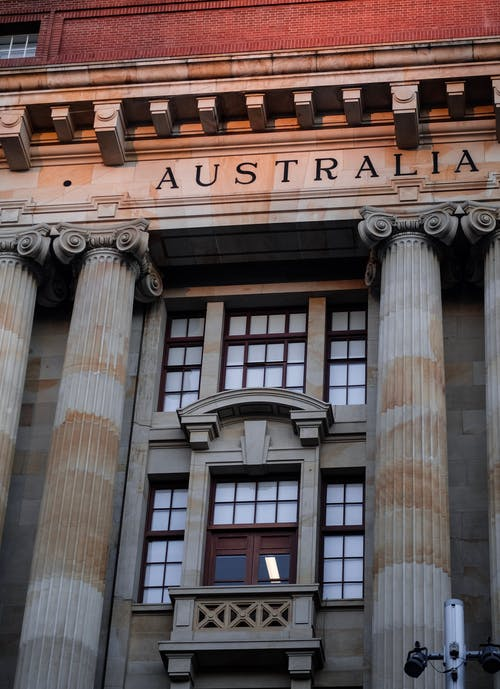 Free stock photo of ancient roman architecture, architectural detail, architecture, australia