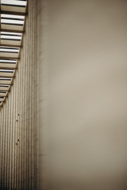 Бесплатное стоковое фото с бетон, высокий, городской, железобетонная конструкция