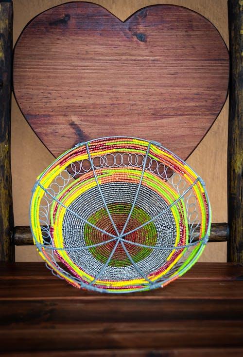 Бесплатное стоковое фото с colourbul, африканское искусство, бусины, Искусство
