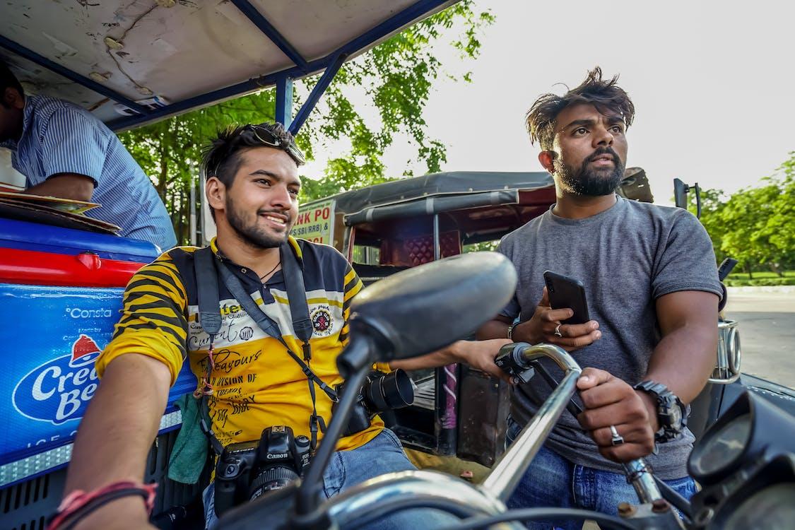bw 사진, 라자스탄, 사진
