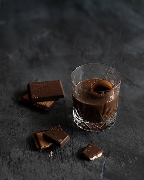 bağımlılık, bar, bardak, bir fincan kahve içeren Ücretsiz stok fotoğraf