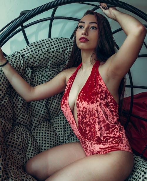 Free stock photo of body, brazilian woman, dame