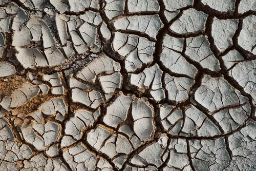 Free stock photo of climate, climate change, dry, earth