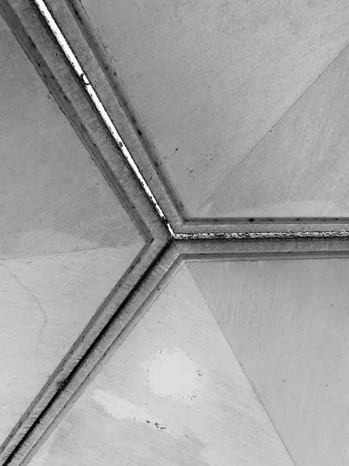 Бесплатное стоковое фото с бетон, бетонная конструкция, здание, структура