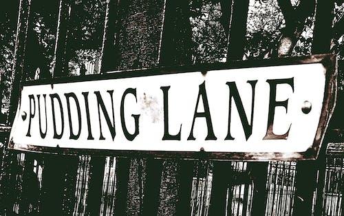 名字, 單色, 小路, 街 的 免費圖庫相片